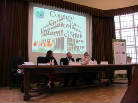 Jornada sobre Sinergias en Bioeconomía
