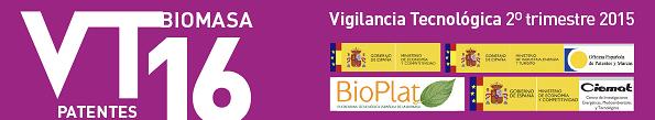 Technological Surveillance Newsletter of the Biomass sector No.16 (2nd trimester 2015)