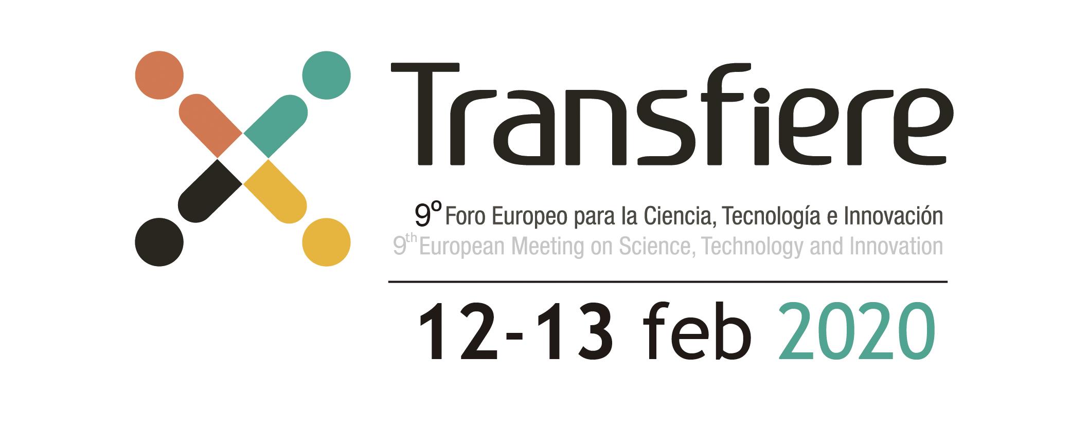 (Español) BIOPLAT participa en la novena edición del Foro Europeo para la Ciencia, Tecnología e Innovación – Transfiere 2020