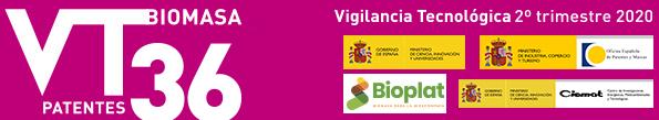 (Español) BOLETÍN DE VIGILANCIA TECNOLÓGICA DEL SECTOR DE LA BIOMASA Nº 36 (2º TRIMESTRE 2020)