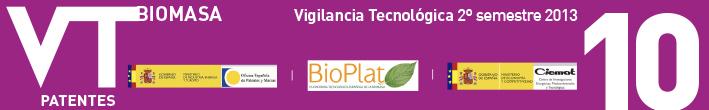 Boletín de Vigilancia Tecnológica del sector de la Biomasa Nº 10 (segundo semestre 2013)