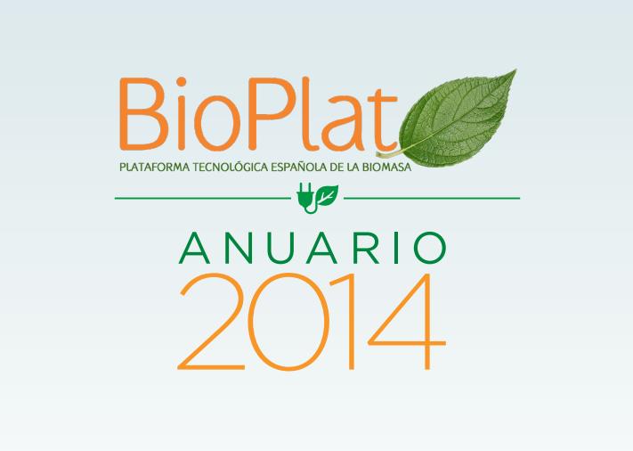 BIOPLAT yearbook 2014