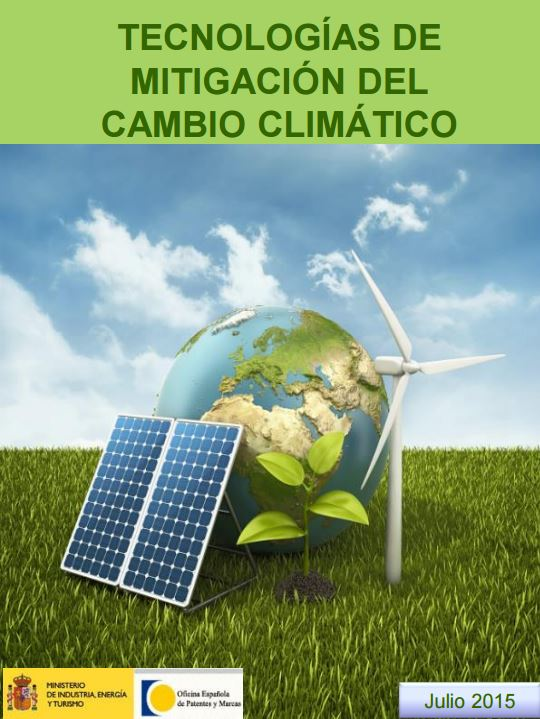 Report of Technologies of Climate Change Mitigation 2004-2014