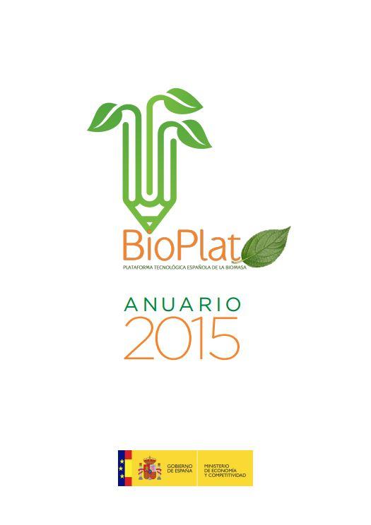 Anuario BIOPLAT 2015