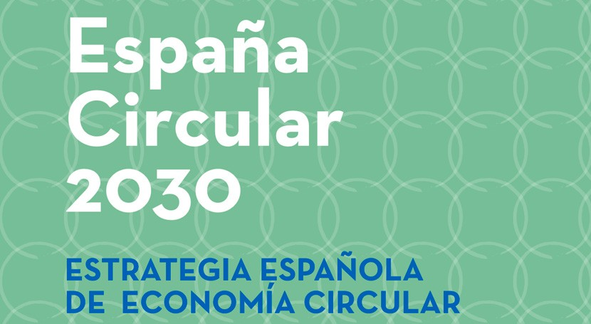 (Español) Consulta pública del borrador de la futura Estrategia Española de Economía Circular