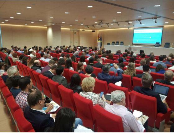 (Español) Presentaciones disponibles: Jornada «ECONOMÍA CIRCULAR: Convocatoria Retos-Colaboración 2019» (23 septiembre 2019)