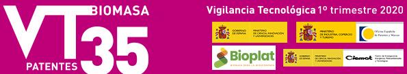 BOLETÍN DE VIGILANCIA TECNOLÓGICA DEL SECTOR DE LA BIOMASA Nº 35 (1er TRIMESTRE 2020)