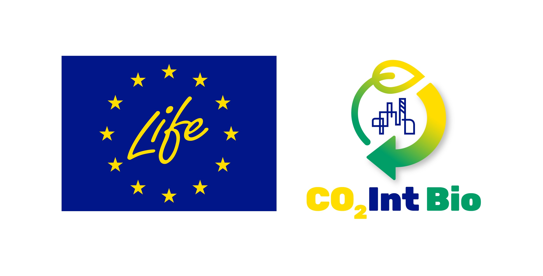 Logo del Proyecto Life de la UE.