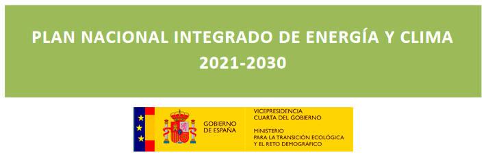 El PNIEC 2021-2030, la hoja de ruta de la Transición Energética y del desarrollo renovable de la próxima década