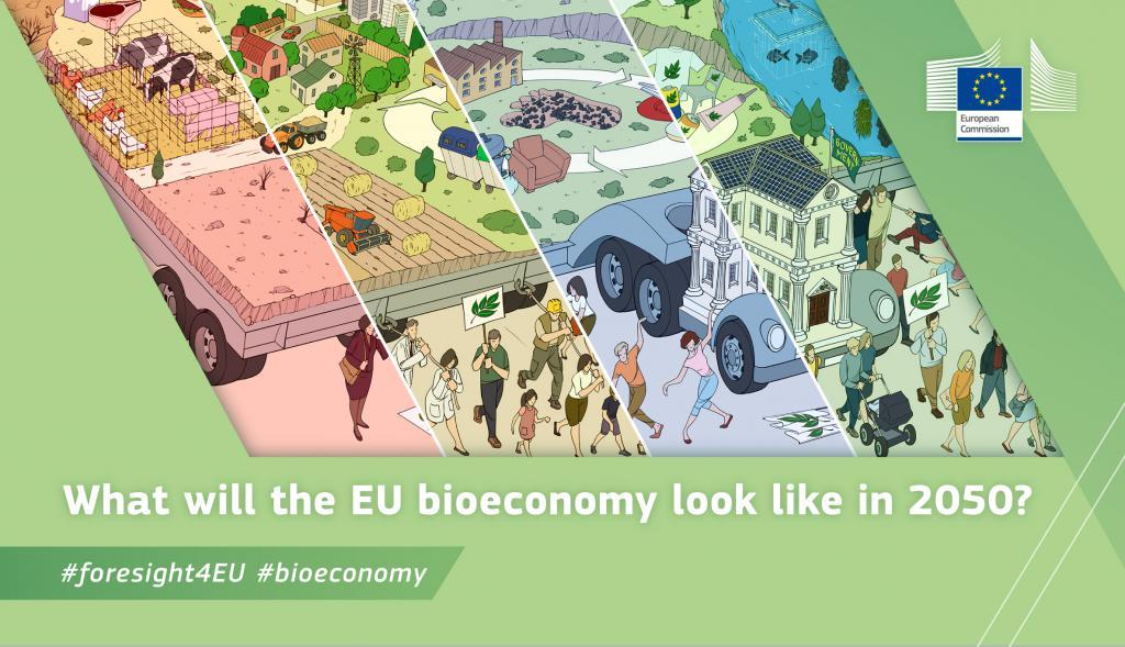 (Español) ¿Cómo será la bioeconomía de la UE en 2050?