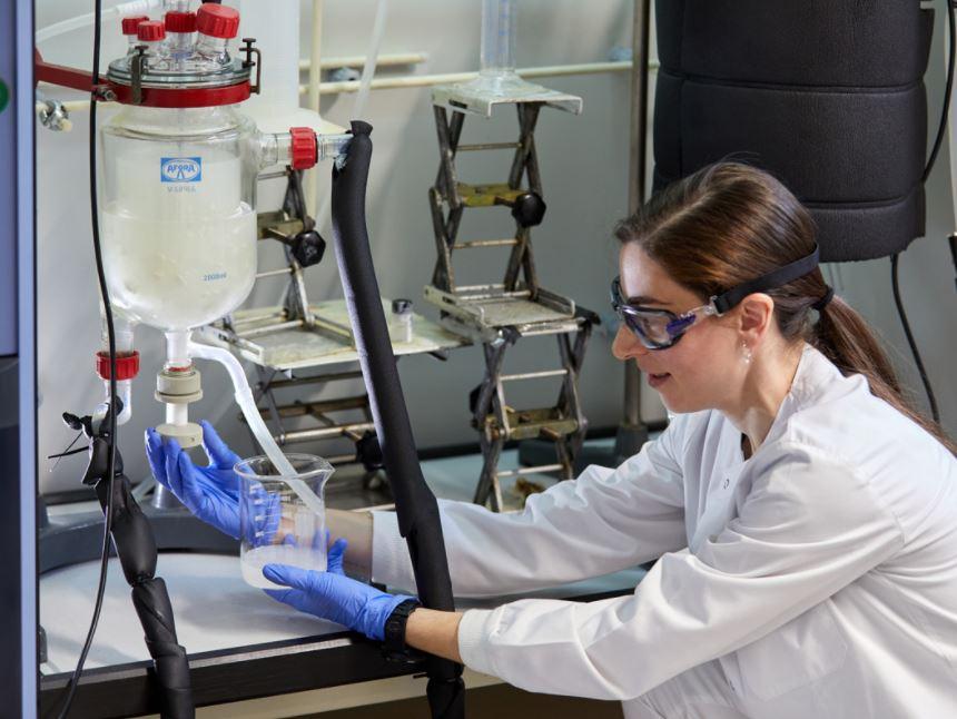 (Español) Webinar TECNALIA: Towards a sustainable industrial chemistry model in Europe (18 mayo, 9:30h)