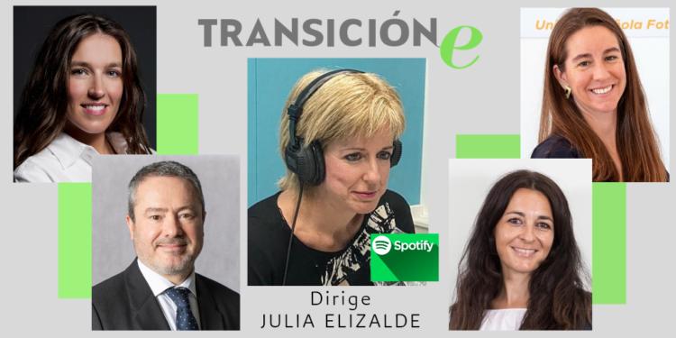 """Lunes 20 de septiembre, 12h: Programa «TRANSICIÓN e». """"Estado de salud de las energías renovables en España"""""""