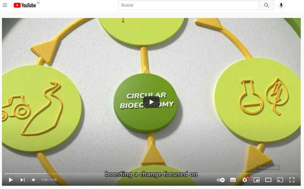 IRODDI – Driving the shift towards circular bioeconomy